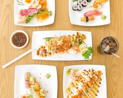 Mr Mee`s Sushi