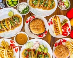 Tacos Legnar Reforma