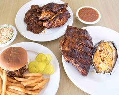 JD's BBQ and Grill - Oak Cliff