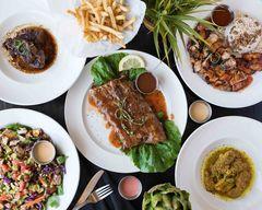 Island Excape Jamaican Restaurant
