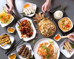 Mosaic Southeast Asian Cuisine