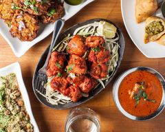 Malai Marke Indian Cuisine
