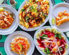 Bajamar Seafood & Tacos