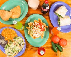 Order Spanglish Mexican Kitchen Delivery Online Chicago Menu Prices Uber Eats