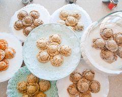 Moonshine Mountain Cookies