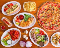 Manhattan Pizzeria