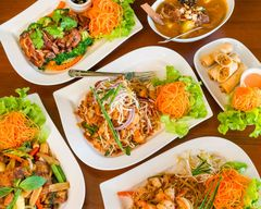 Mezzo Thai Fusion