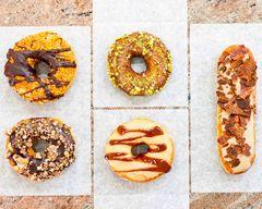 Moe's Doughs Donut Shop