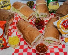 Jersey Giant Subs (Grand River)