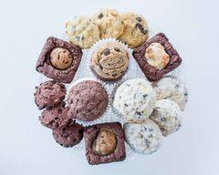 Moon Rocks Gourmet Cookies
