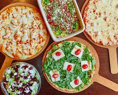 Skinny Pizza - Roslyn Heights