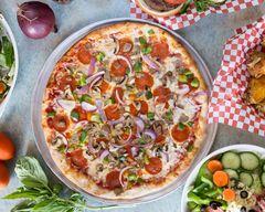 Westchase Pizza & Pasta Co