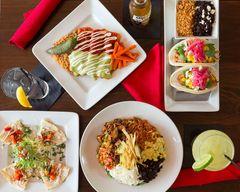 La Bonanza Authentic Mexican Food