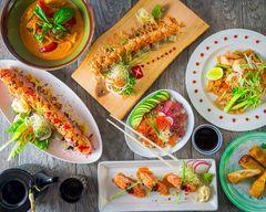 Asian Corner Thai Sushi