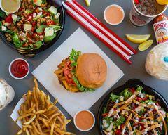 Tonyburgers (100 W & Parrish Ln)