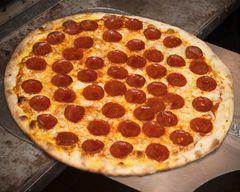 ZaLat Pizza - Fitzhugh Dallas