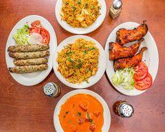 Curry Express - Huntington