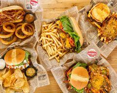 Wayback Burgers (Parkville)