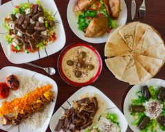 Aladdin Jr Restaurant