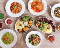 Mezzet Mediterranean Cuisine