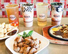 Ocha Tea Cafe and Restaurant