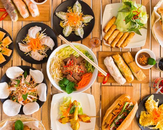 Vietnamese Delivery   Melbourne   Uber Eats