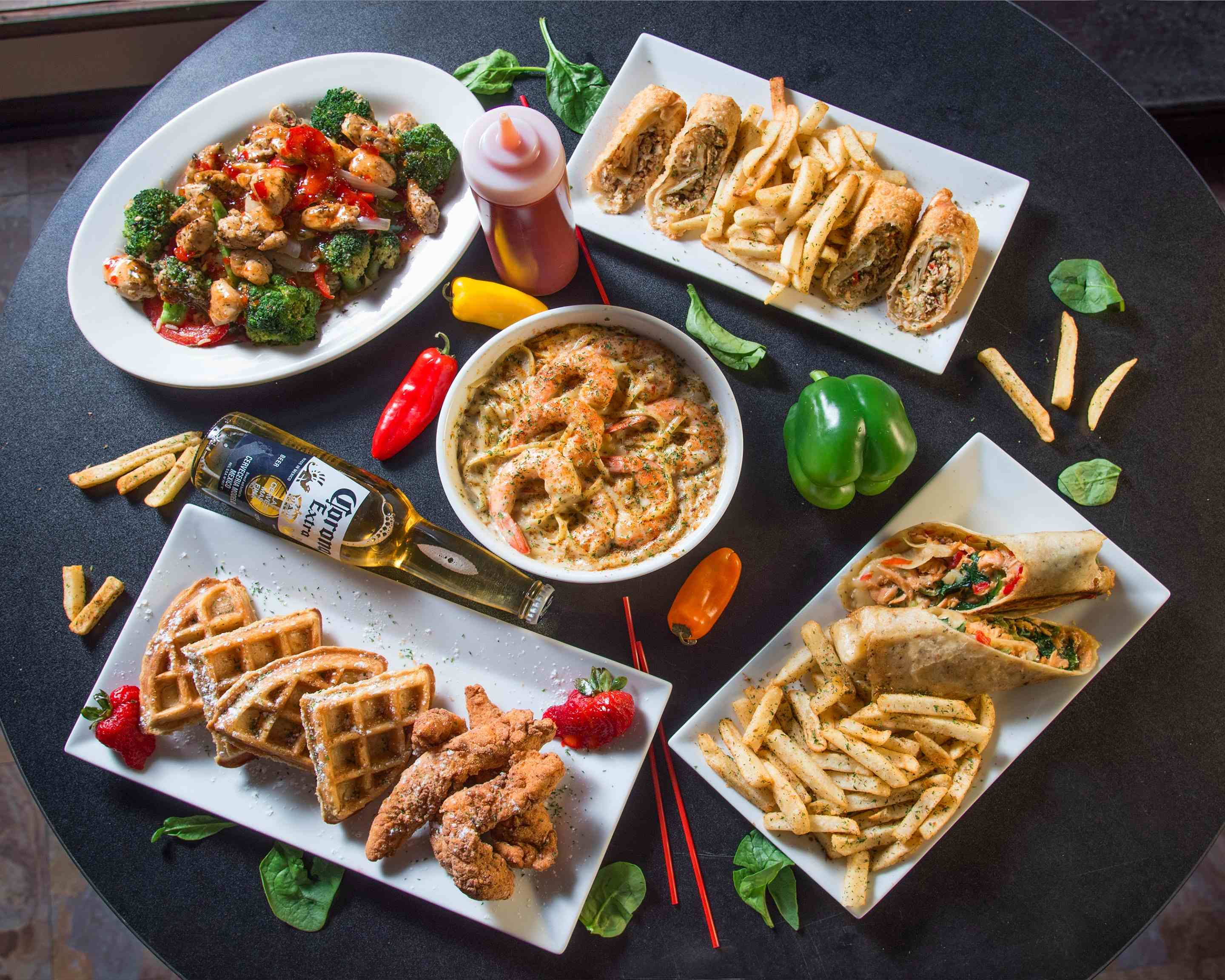 Ridge Capitol Bar And Grill Delivery Philadelphia Uber Eats