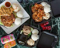 Golden Hawaiian BBQ (Southern & Dobson)