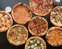 Giovanni's Old World New York Pizzeria - Folsom Blvd