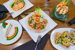 Little Thai Cuisine