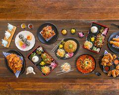 Chef Kang Food Rehab
