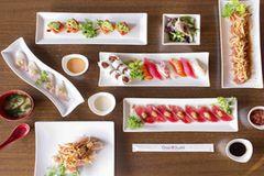 Ike S Japanese Kitchen San Francisco Delivery San