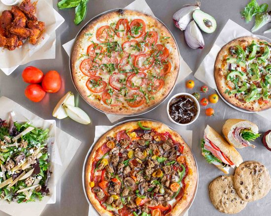 Bbq Chicken Pizza Delivery In San Juan Capistrano Discover Bbq Chicken Pizza Restaurants With Takeout Uber Eats