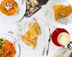 Presse Café (1021 Maisonneuve O)