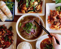 Zume Asian Cuisine