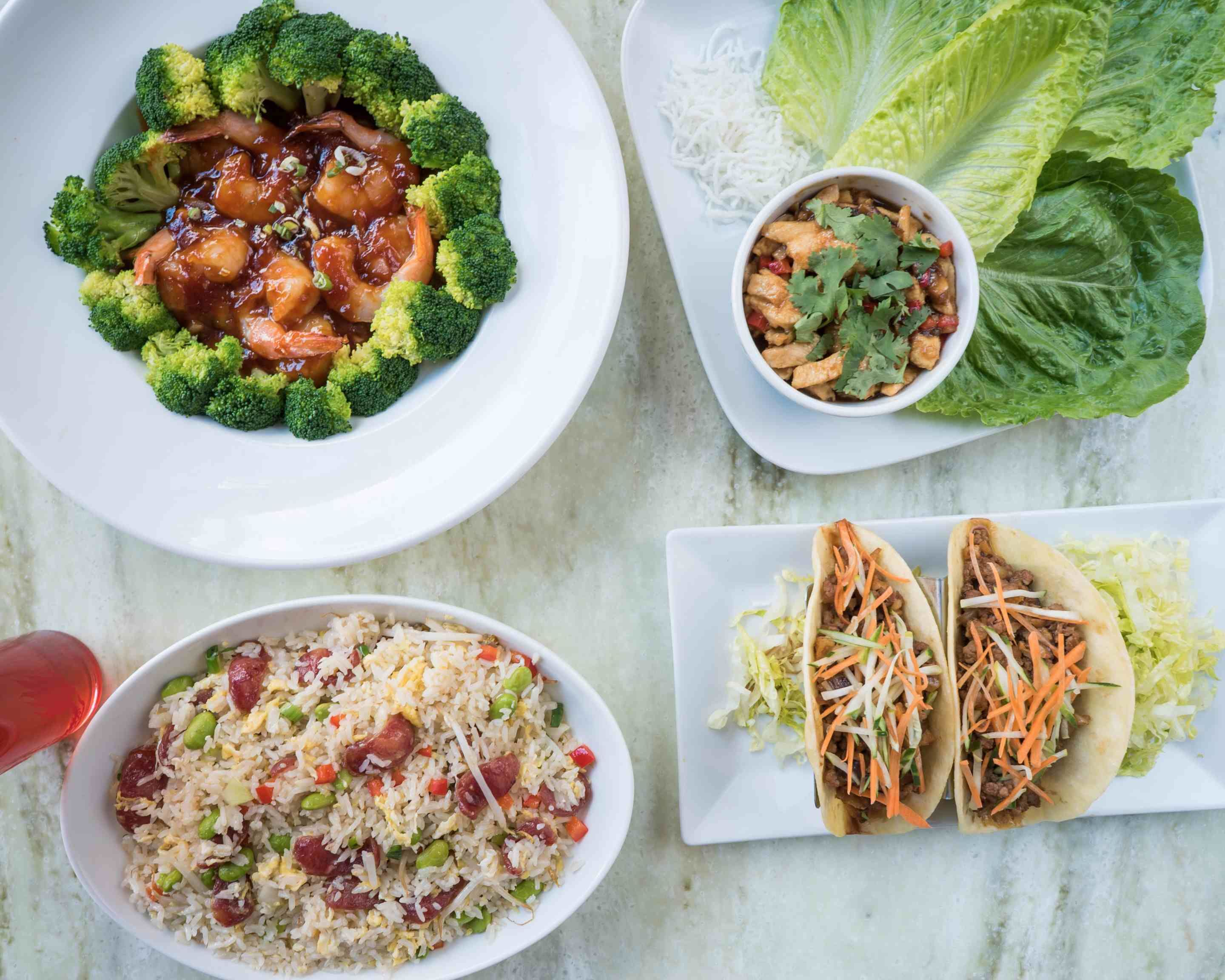 The Pearl Asian Kitchen Delivery Shaker Heights Uber Eats