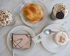 The Italian Coffee Company (Paseo de San Francisco)