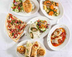 Taormina Ristorante and Pizzeria