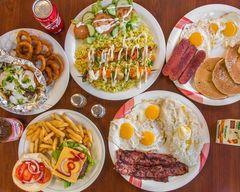 Halal Central Diner