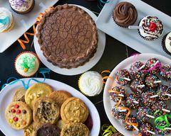 Creative Memories, The Sweet Spot Bakery