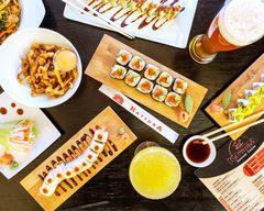 Katsura Sushi Bar