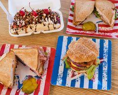 Ye Ole Fashioned Ice Cream & Sandwich Cafe (Trolley Rd)