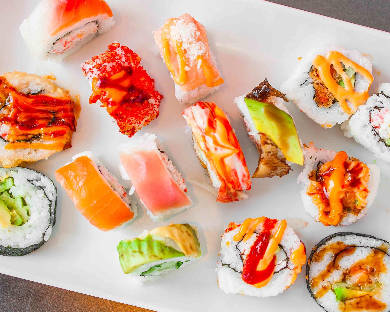 Image result for uber eats sushiyaa
