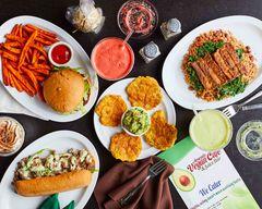 Avocado Vegan Cafe & Juice Bar