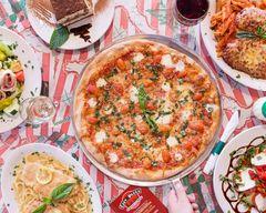 City Pizza Italian Cuisine
