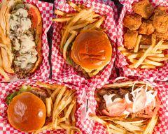 Jimmy's Famous Burgers (Dolton)