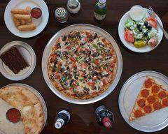 Figaro's Pizza (North Salem)