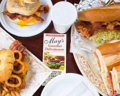 May's Gourmet Café