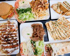 Ataman Kebab and Pizza