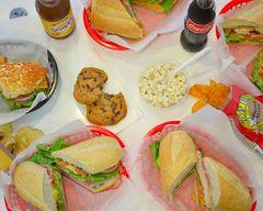 The Sandwich Spot - Redwood City